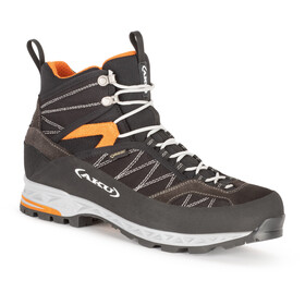 AKU Tengu Lite GTX Chaussures Homme, black-orange